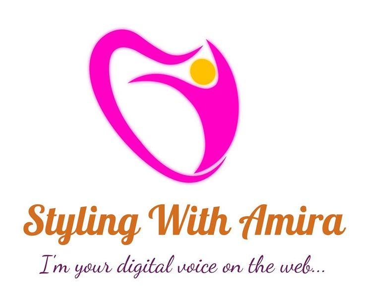 Styling With Amira - cover