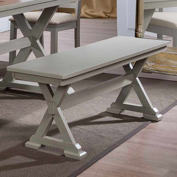 Best Dining Bench With Back Ideas On Pinterest Dining Booth