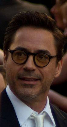 Robert Downey Jr...fiercely intense, and phenomenal in Chaplin