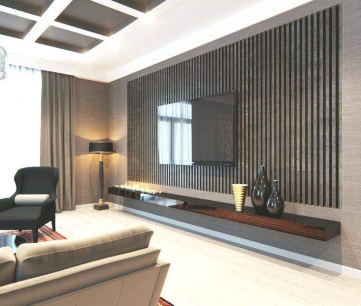 Cool Wall Treatments Decorating Delicacy Tv Wall Design Home Decor Wall Design