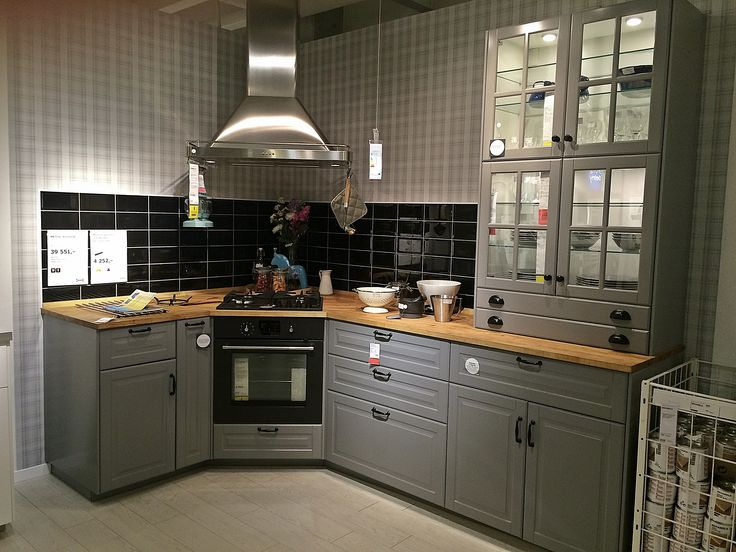 Ikea Metod Bodbyn Ikea Pinterest Kitchens Stove And Spaces