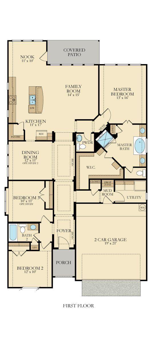 591 best House plans images on Pinterest