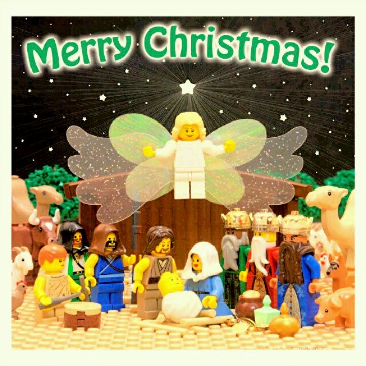 Lego ChristmasPowell Smith, Brendan Powell, Christmas Book, For Kids, Kids Amazon Book, Christmas Stories, Bricks Bible, Christmas Ideas, Lego