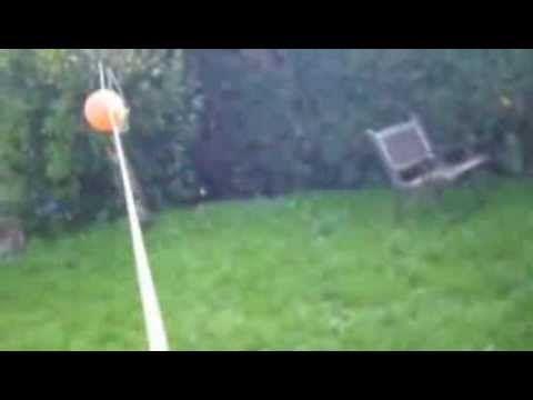 Le Ballon fusée