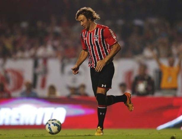 SP marca amistoso com Cerro e espera rescisão de Lugano na segunda