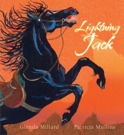 This text could be used to explore how movement is represented in literature. Glenda Millard has used rhyme to create a sense of movement. The visuals are dynamic and both the horse and environment visually display movement. Syllabus reference EN2-7B  -contents points under 'understand and apply language forms and features' (BOS 2012)