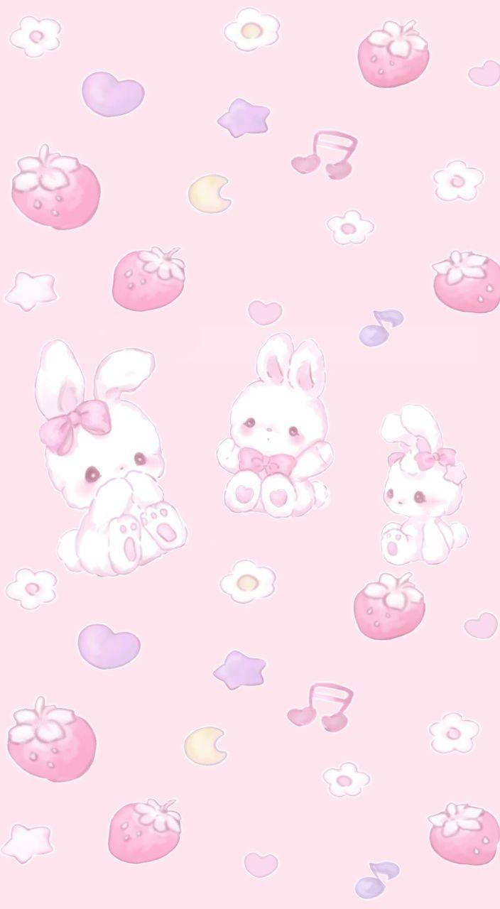 Cute Girly Wallpapers Badassgirlsquotes Cute Cartoon Wallpapers Chibi Wallpaper Cute Wallpapers