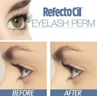 """Before I had written about lash extensions in""""Should I tint or extend?""""But there is a step between going from nothing to trying lash extensions: Eyelash Perming! I just took a intro c…"""