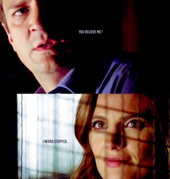 Pure Castle and Beckett