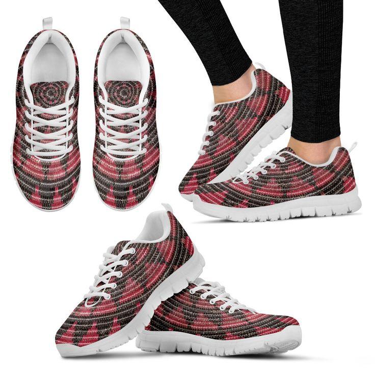 Native Basket Running Shoe