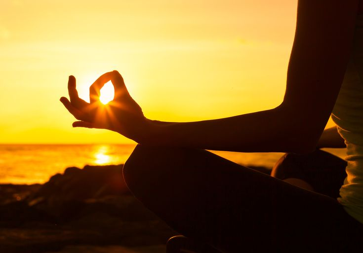 Meditation for Beginners: Baby Steps
