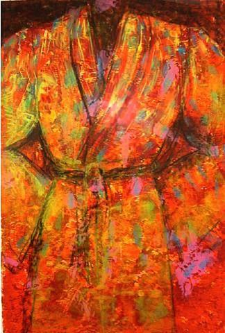 jim dine | JIm Dine Robe Series