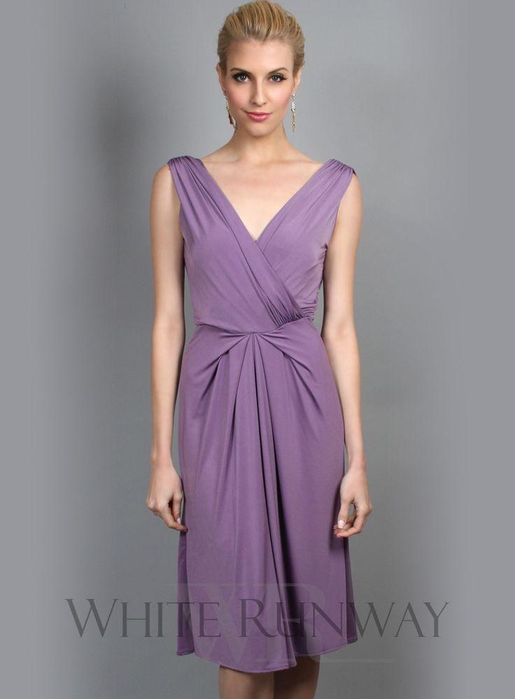 Hadley Dress by Pia Gladys Perey