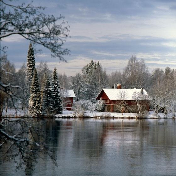 Finland, Imatra