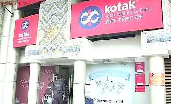 Kotak Mahindra Bank Q3 Net Jumps 34%, Beats Estimates; Shares Surge