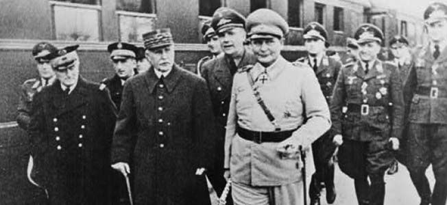Warfare History Network » Operation Torch and The Assassination of Admiral Jean Darlan
