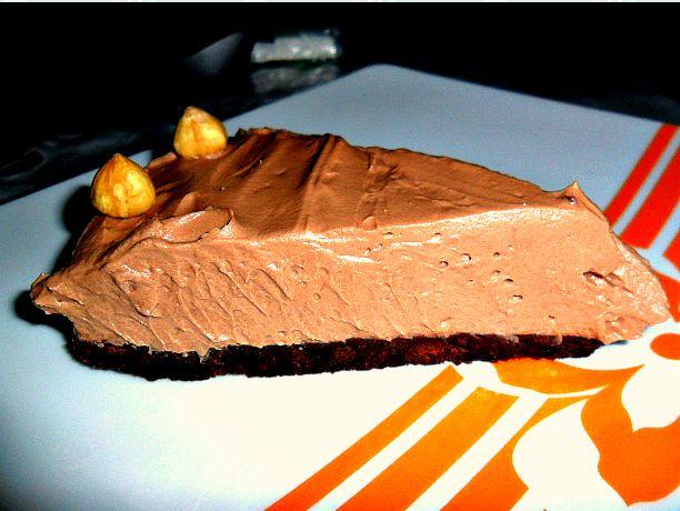 vi propongo una cheesecake dalla crema deliziosa e avvolgente che vi coccolerà il palato