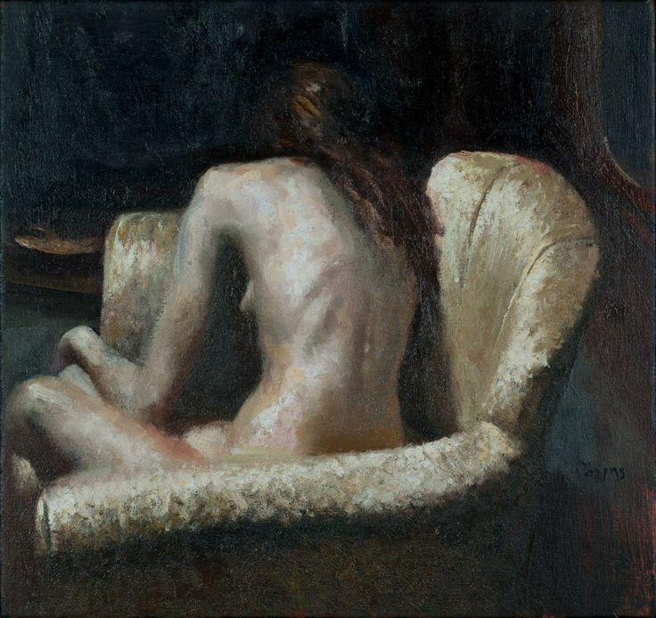 """Adrianna"" (by George Rorris)"