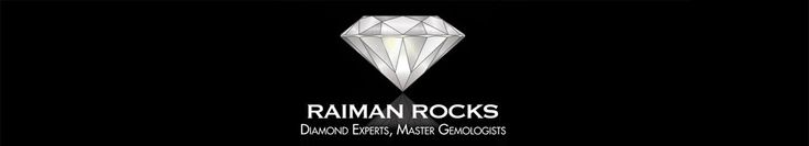 Raiman Rocks buys loose diamonds from estate sales. Los Angeles.