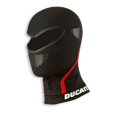 Ducati Performance 14' Balaclava & Necktube 981026050 $39