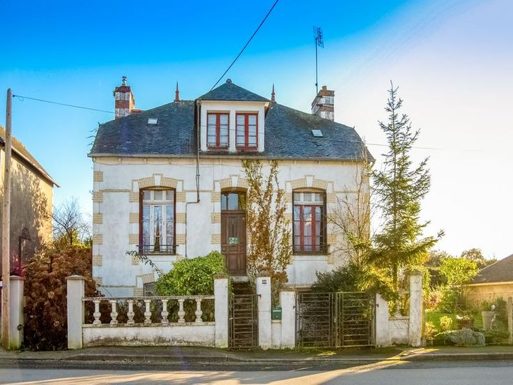 144 Best French Houses For Under 100k Images On Pinterest