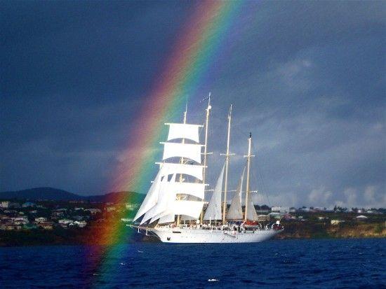 Star Clipper Treasure Island Cruise