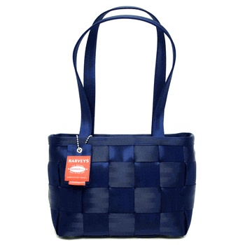Medium Tote Indigo-SOLD OUT: Seatbeltbag, Harvey Seatbelt, Bags Indigo, Seatbelt Bags, Totes Bags, Harvey Bags, Indigo Medium, Medium Totes, While