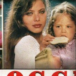 OGGI 1980 | Старые новые обложки журналов с Орнеллой Мути | Орнелла Мути (Ornella Muti)