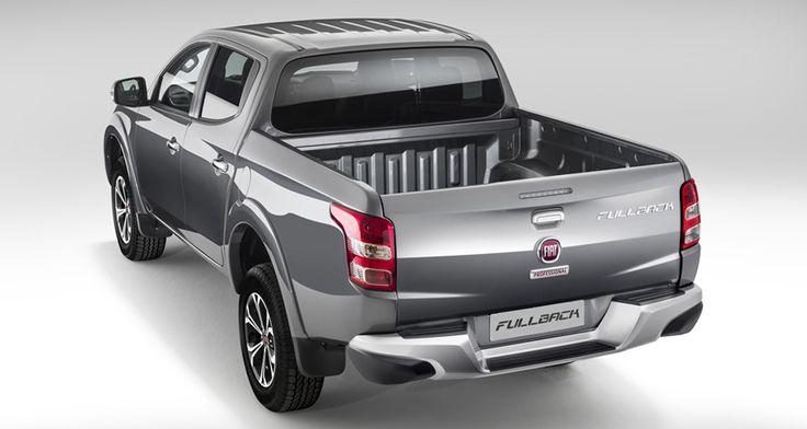 Fiat Professional | Fullback