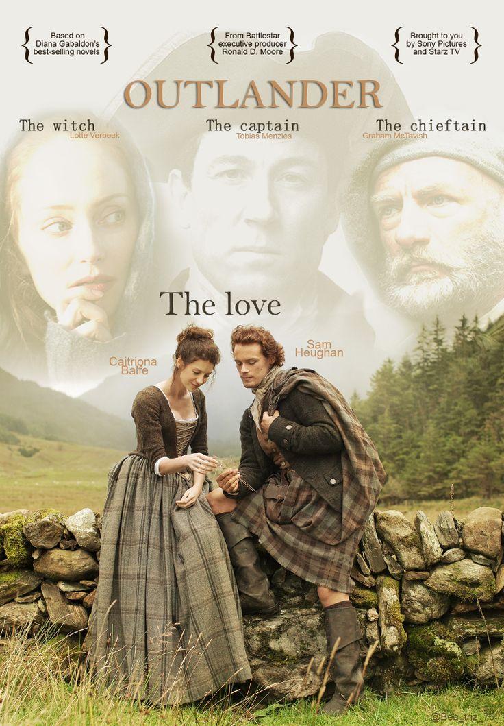 Outlander Soundtrack  Efc8ef422627aee863ba18a50f651c3b