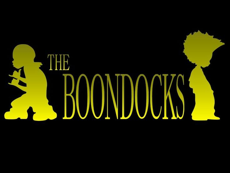 The Boondocks images GOLDEN BOONDOCKS HD wallpaper and background ...