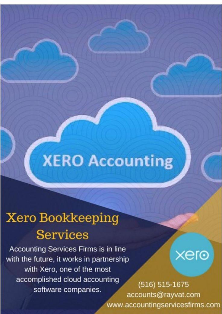 Xero bookkeeping services
