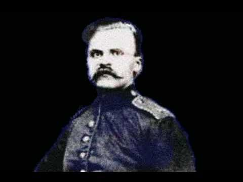Master morality and slave morality of friedrich nietzsche