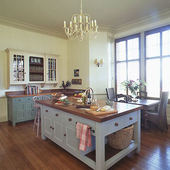 78 Best Kitchen Cabinets W Legs Images On Pinterest