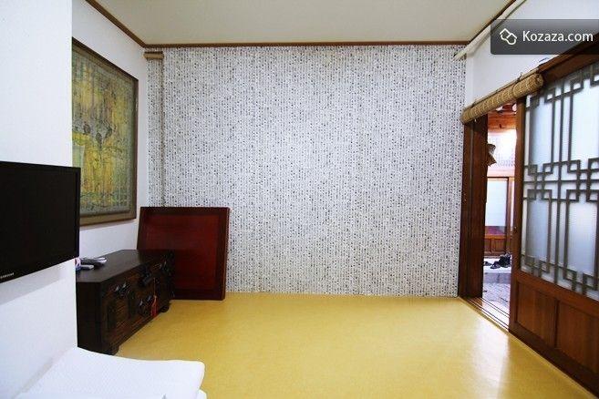 Hyosundang (Second House Room C)