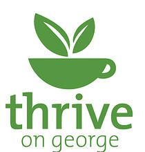 Thrive on George Cafe for Catering Brisbane CBD