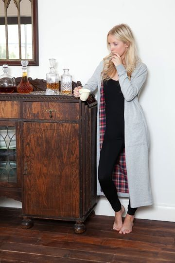 Dressing Gown http://pelicansleepwear.com.au/products/dressing-gown