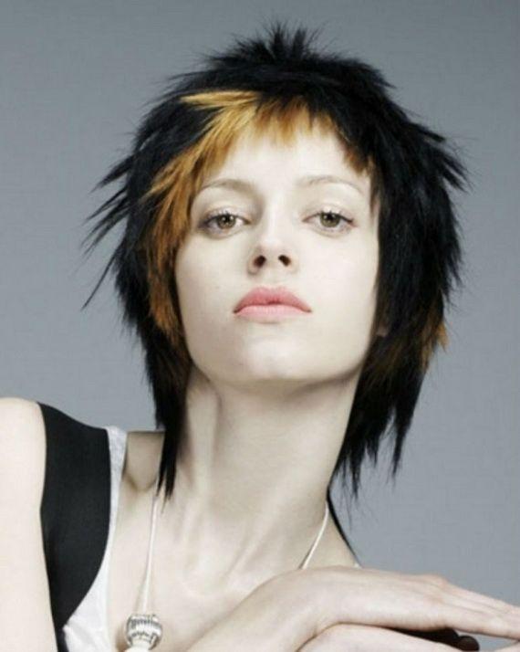 Latest Hair Colors 2012