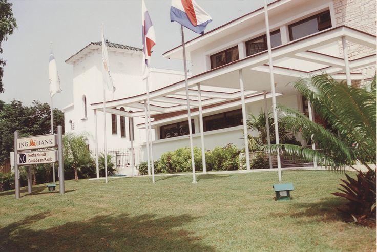 Havanna INGBank - ING buildings