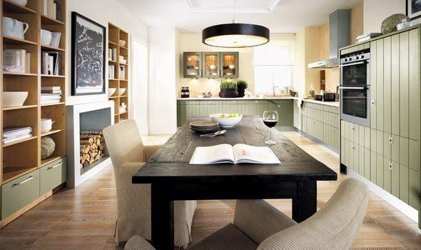Popular black lava kitchen by next Goettling German Kitchen Design Pinterest Kitchen design Quality kitchens and Luxury kitchens