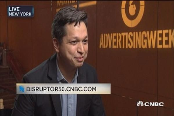 Ben Silbermann, co-founder of Pinterest, discusses the company's path forward and how it fights for people's time.
