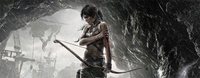 Yeni Tomb Raider Filmi Oyundan Esinlenecek