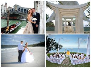 Everyone man and woman, apart from dreaming of a perfect partner for themselves, dream about a distinct wedding that is inimitable, matchles...