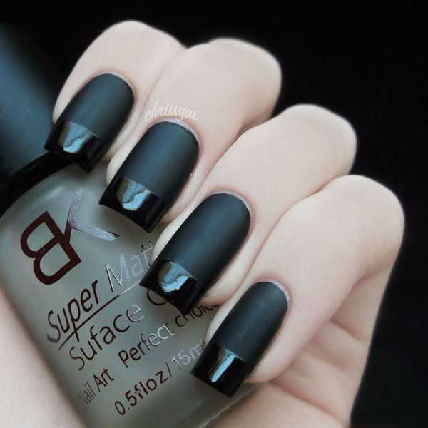 "www.ChrissyAi.com --  You can find this top coat here: http://www.bornprettystore.com/super-matte-change-surface-glossy-nail-polish-p-3590.html?affiliate_banner_id=1%22%20target=1183 and if you use the coupon code ""GAL91"" you can get 10% off. Shipping is free worldwide."