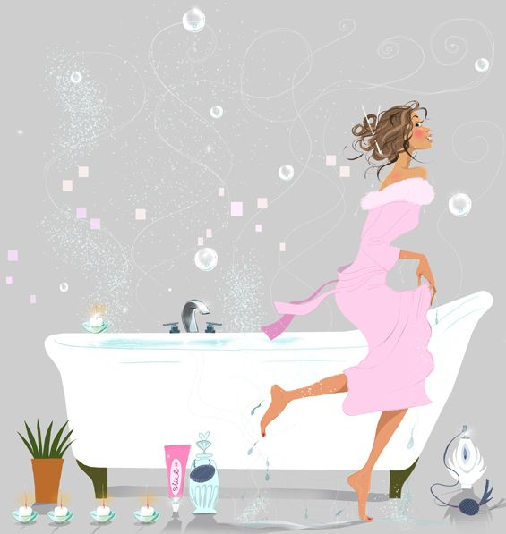Lucy Truman - Ilustradora