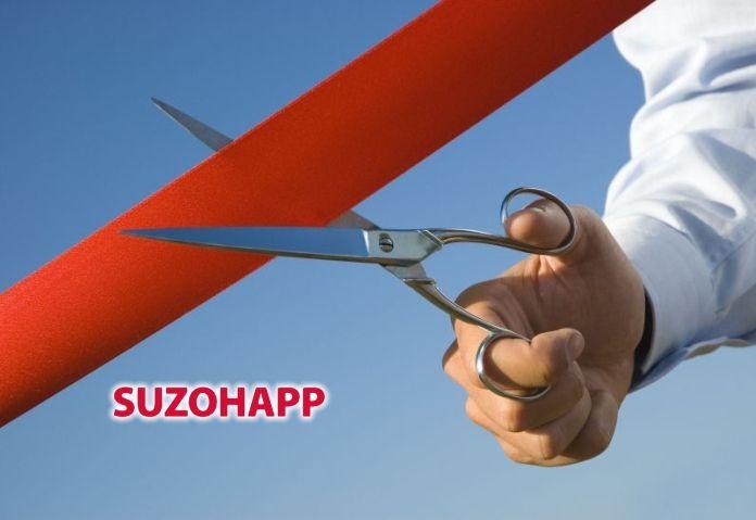 SuzoHapp открыла новую фабрику в Канаде.  Производитель компонентов для игорного оборудования, компания SuzoHapp, провел официально открытие новой фабрики в канадской провинции Онтарио. Общая площадь нового завода — около 2000 кв. м.