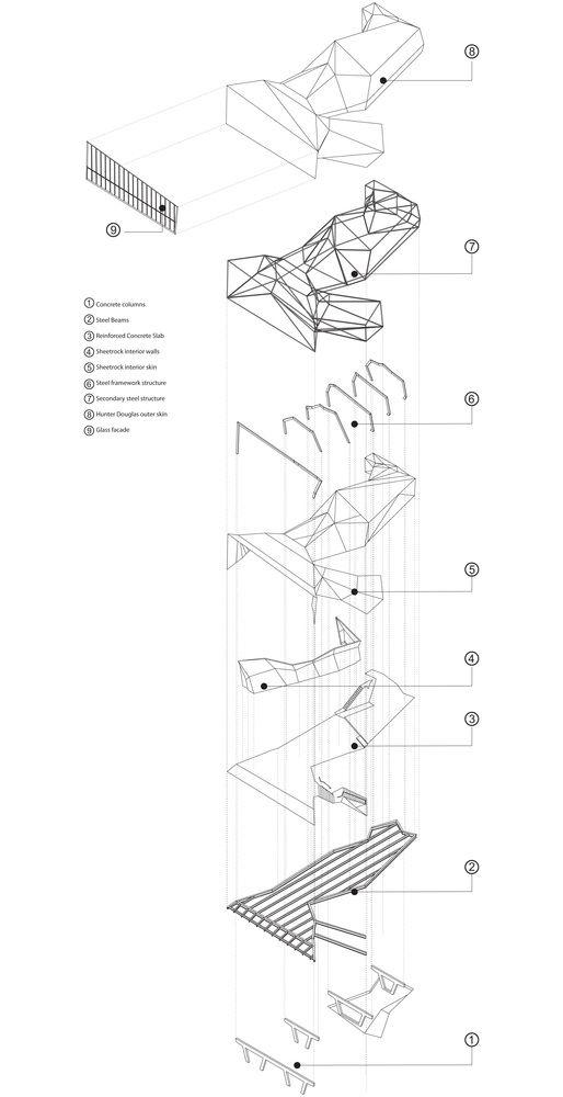 Galería de Nestlé Museo del Chocolate / Rojkind Arquitectos - 36