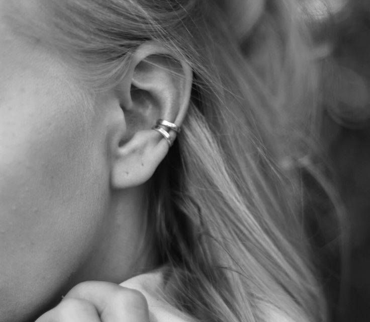 Coco Ear cuffs