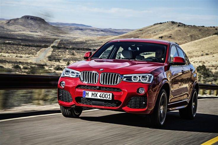Ultimate Off road experience BMW X4 Bmw x4, Bmw, New bmw