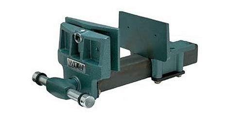 Wilton 63144 Heavy-Duty Woodworking Vise